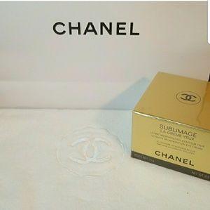 Brand new sealed chanel eye cream